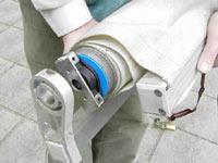 Automatische Markisen Mit Markisenmotor Montieren Die